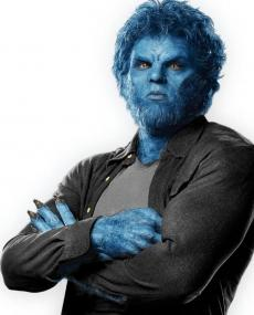X Men Days of Future Past Beast